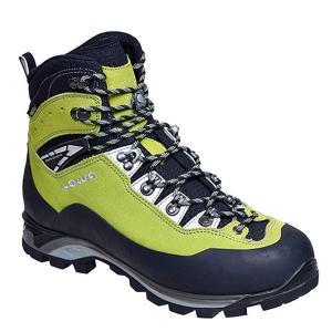 LOWA ローバー チェベダーレ プロGT L210050-7299-9 男性用 グリーン 登山靴 トレッキングシューズ アウトドア 釣り 旅行用品 トレッキング用|od-yamakei