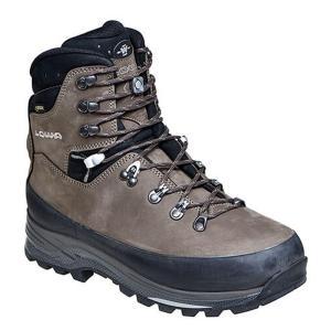 LOWA ローバー チベット GT WXL/セピア×ブラック/6H L210684-5599-6H 男性用 登山靴 トレッキングシューズ アウトドア 釣り 旅行用品 トレッキング用 od-yamakei