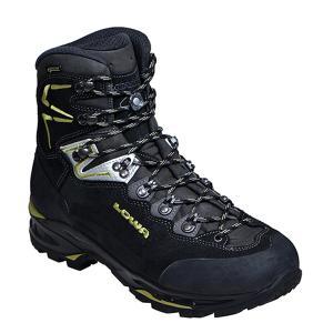 LOWA ローバー ティカム II GT/BK/8 L210696-9974-8 男性用 ブラック 登山靴 トレッキングシューズ アウトドア 釣り 旅行用品 トレッキング用|od-yamakei