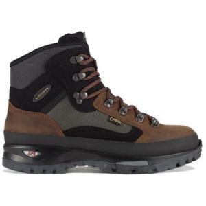 LOWA ローバー メリーナ GT WXL/6.5 L010229-4530-6H 男性用 ブラウン 登山靴 トレッキングシューズ アウトドア 釣り 旅行用品 トレッキング用|od-yamakei