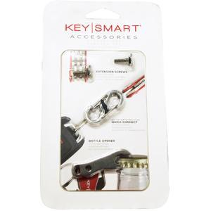 KEYSMART キースマート Accessories リテイルパック 15010 ドライバービット DIY 工具 道具 ドライバー マルチツール マルチツール|od-yamakei
