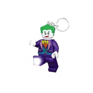 LEGO レゴ ジョーカーキーライトII 37406 キーホルダー キーリング ファッション メンズファッション 財布 ファッション小物 アウトドアギア|od-yamakei