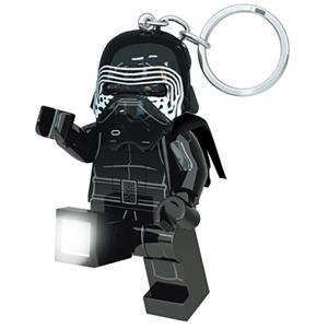 LEGO レゴ カイロ・レンキーライト 37396 ブラック キーホルダー キーリング ファッション メンズファッション 財布 ファッション小物 アウトドアギア|od-yamakei