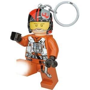 LEGO レゴ ポー・ダメロンキーライト 37401 オレンジ キーホルダー キーリング ファッション メンズファッション 財布 ファッション小物 アウトドアギア|od-yamakei