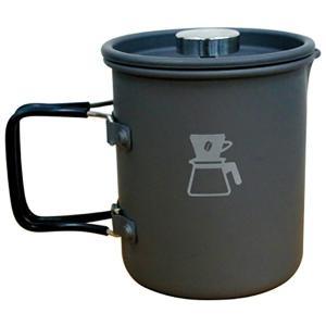 Highmount ハイマウント コーヒーメーカー 46161 コーヒードリッパー アウトドア 釣り 旅行用品 キャンプ コーヒー用品 コーヒー用品 アウトドアギア|od-yamakei