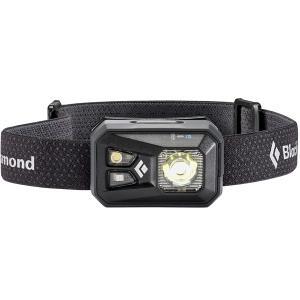 Black Diamond ブラックダイヤモンド リボルト/ブラック BD81080001 ヘッドライト ヘッドランプ アウトドア 釣り 旅行用品 LEDタイプ|od-yamakei