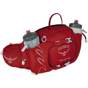 OSPREY オスプレー タロン 6/マーシャンレッド OS50256 ウエストポーチ スポーツ マラソン ランニング バッグ ウェストバッグ ウェストバッグ|od-yamakei
