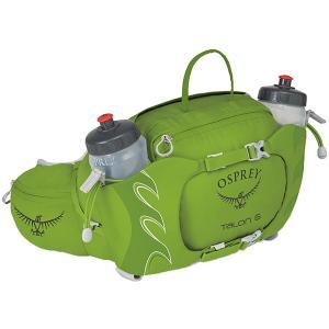 OSPREY オスプレー タロン 6/スプリンググリーン OS50256 ウエストポーチ スポーツ マラソン ランニング バッグ ウェストバッグ ウェストバッグ od-yamakei