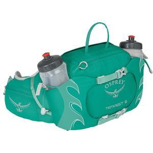 OSPREY オスプレー テンペスト 6/ルーセントグリーン OS50266 女性用 ウエストポーチ スポーツ マラソン ランニング バッグ ウェストバッグ od-yamakei