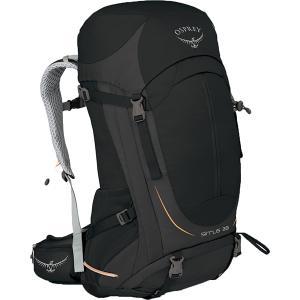 OSPREY オスプレー シラス 36/ブラック/XS/S OS50311 女性用 ブラック バックパック ザック アウトドア 釣り 旅行用品 トレッキングパック|od-yamakei