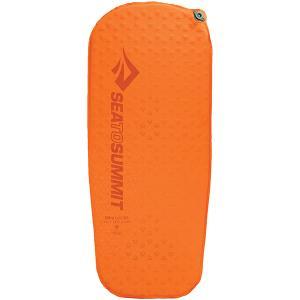 SEA TO SUMMIT シートゥーサミット ウルトラライトS.I.マット/オレンジ/X-スモール ST81101001 オレンジ スリーピングマット アウトドア 釣り 旅行用品|od-yamakei