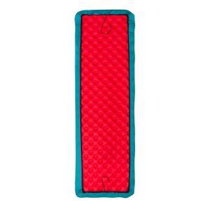SEA TO SUMMIT シートゥーサミット クールマックスフィットシート/ブルー/ラージ ST81185 ブルー テント用インナーシート マット アウトドア 釣り|od-yamakei