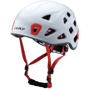 CAMP カンプ STORM ホワイト /L 5245704 アウトドアヘルメット アウトドア 釣り 旅行用品 キャンプ アウトドアギア od-yamakei