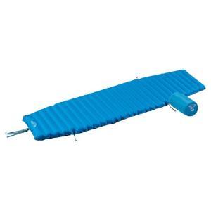 mont-bell モンベル ULコンフォートシステム エアパッド180/CNBL 1124667 ブルー 一人用(1人用) オールシーズンタイプ アウトドア寝具 アウトドア 釣り|od-yamakei