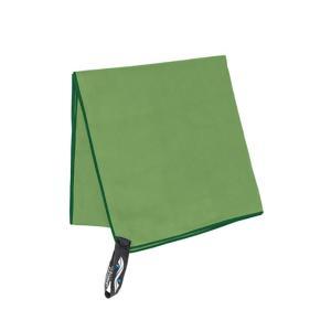 PackTowl パックタオル パーソナル/クローバー/HAND 29860 グリーン 備品 アウト...