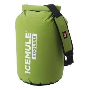 ICEMULE アイスミュール クラシッククーラー/オリーブグリーン/L/20L 59426 グリーン クーラーボックス アウトドア 釣り 旅行用品 キャンプ 20リットル|od-yamakei