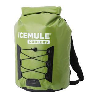 ICEMULE アイスミュール プロクーラー/オリーブグリーン/L/23L 59427 グリーン クーラーボックス アウトドア 釣り 旅行用品 キャンプ ソフトクーラー|od-yamakei