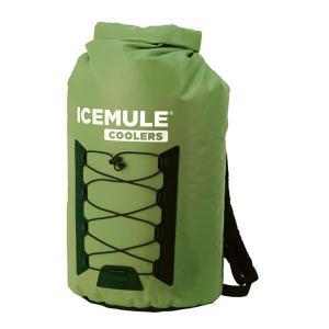 ICEMULE アイスミュール プロクーラー/オリーブグリーン/XL/33L 59428 グリーン クーラーボックス アウトドア 釣り 旅行用品 キャンプ ソフトクーラー|od-yamakei