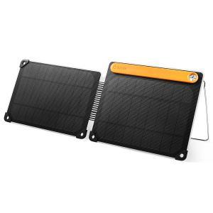 BioLite バイオライト BL.ソーラーパネル10 PLUS 1824263 タブレット充電器 スマホ タブレット パソコン タブレットアクセサリー 携帯用発電機|od-yamakei