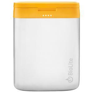 BioLite バイオライト BL.チャージ40 パワーパック 1824266 モバイルバッテリー スマホ タブレット パソコン タブレットアクセサリー 携帯用発電機|od-yamakei