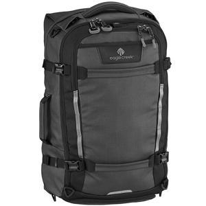 EAGLE CREEK イーグルクリーク EC 17 ギアハウラー A.BK 11862150 ブラック ダッフルバッグ アウトドア 釣り 旅行用品 キャンプ 3WAYバッグ|od-yamakei