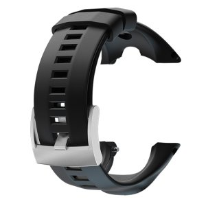 SUUNTO スント AMBIT3 PEAK SAPPHIRE STRAP S021086000 腕時計用ベルト バンド ファッション 腕時計 アクセサリー 腕時計用品 時計用アクセサリー|od-yamakei