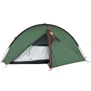 WILDCOUNTRY(ワイルドカントリー) ヘリム2/Green/2人用 44HE2 グリーン アウトドア ツーリングテント 釣り 旅行用品 ツーリング用テント アウトドアギア|od-yamakei