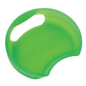 guyot designs ギヨデザインズ スプラッシュガード/ライム GD340016LI グリーン 水筒 アウトドア 釣り 旅行用品 キャンプ ボトル 樹脂製ボトル|od-yamakei