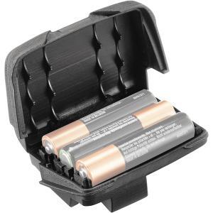 PETZL ペツル リアクティック用乾電池アダプター E923002 アウトドア ヘッドライト ヘッドランプ 釣り 旅行用品 ライト用スペア、オプション|od-yamakei