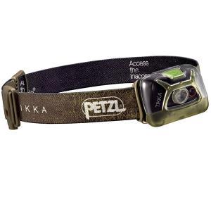 PETZL ペツル ティカ/Green E93AAB JANコード:3342540106710 商品...