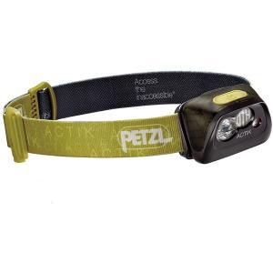 PETZL ペツル アクティック/Green E99AAB JANコード:3342540106642...