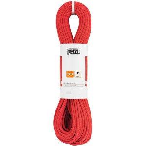 PETZL ペツル ルンバ 8.0mm/Red/60 R21...