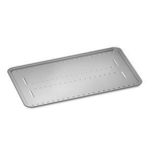WEBER ウェーバー Large Roasting Shield 6562 バーベキューコンロ アウトドア 釣り 旅行用品 キャンプ バーベキューネット・鉄板 鉄板|od-yamakei