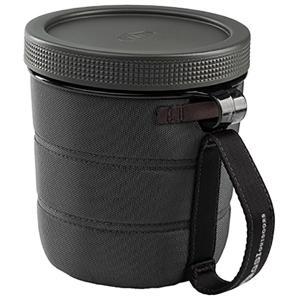 GSI ジーエスアイ フェアシェアマグ 2.0 グレー 11872014 アウトドア用マグカップ コップ アウトドア 釣り 旅行用品 マグカップ・タンブラー od-yamakei