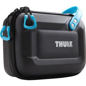 THULE(スーリー) Thule Legend GoPro Caseブラック TLGC-101 カメラバッグ テレビ オーディオ カメラ カメラ カメラアクセサリー カメラバック|od-yamakei