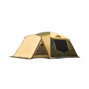 ogawa campal 小川キャンパル アイレ 2658 六人用(6人用) ドーム型テント アウトドア 釣り 旅行用品 キャンプ キャンプ用テント キャンプ6|od-yamakei
