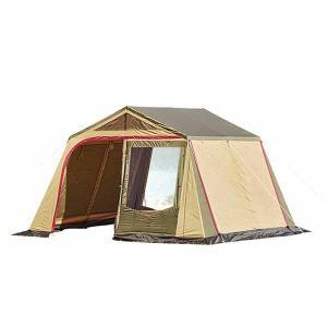 ogawa campal 小川キャンパル リビングシェルター5 3379 アウトドア 釣り 旅行用品 キャンプ 登山 キャンプ用テント キャンプ大型 アウトドアギア|od-yamakei