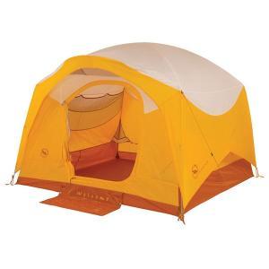 BIG AGNES ビッグアグネス ビッグハウス6デラックス TBH6DLX17 六人用(6人用) ドーム型テント アウトドア 釣り 旅行用品 キャンプ キャンプ用テント|od-yamakei