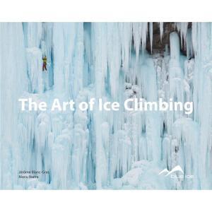 blue ice ブルーアイス アート オブ アイスクライミング 英訳本 BO02 実用書 実用書 雑誌 コミック スポーツ 書籍 アウトドアギア|od-yamakei