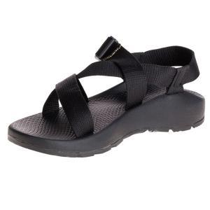 Chaco チャコ Ms Z/1 CLASSIC/BLACK/9 27cm 12366105 ストラップ スポーツサンダル ファッション メンズファッション メンズシューズ 紳士靴|od-yamakei
