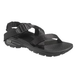 Chaco チャコ Ms ZVOLV/BLACK/10 28cm 12366043 ストラップ スポーツサンダル ファッション メンズファッション メンズシューズ 紳士靴 男性用サンダル|od-yamakei
