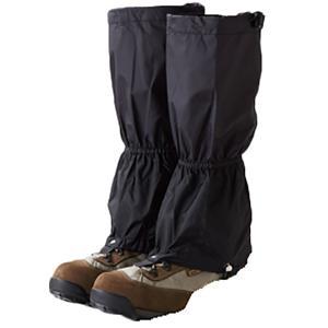 ISUKA イスカ ゴアテックス ライトスパッツ/レギュラー/ブラック 246101 レインウエア ファッション メンズファッション 財布 ファッション小物|od-yamakei