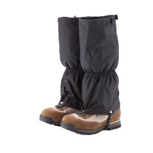 ISUKA イスカ ウェザーテック ライトスパッツ/ブラック 247101 レインウエア ファッション メンズファッション 財布 ファッション小物 雨具|od-yamakei