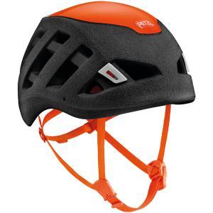 PETZL ペツル シロッコ ブラック/オレンジ M/L A073BA01 ブラック アウトドアヘルメット アウトドア 釣り 旅行用品 キャンプ アウトドアギア od-yamakei