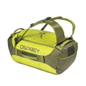 OSPREY オスプレー トランスポーター 40/サブライム/ワンサイズ OS55184 イエロー ダッフルバッグ アウトドア 釣り 旅行用品 キャンプ ダッフル|od-yamakei