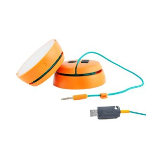 BioLite バイオライト BL.サイトライト USBアダプタツキ 1824249 スポーツ アウトドア アウトドア ランタン 非常用ライト 非常用ライト|od-yamakei