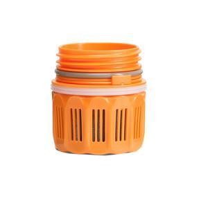 GRAYL グレイル ピュリファイヤー カートリッジ 1899152 オレンジ 水筒 アウトドア 釣り 旅行用品 キャンプ 防災用品 浄水器 アウトドアギア|od-yamakei