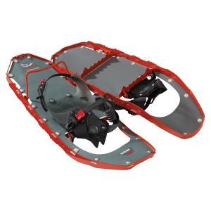 MSR エムエスアール ライトニングエクスプローラー22/インターナショナルオレンジ 40227 男性用 スノーシュー アウトドア 釣り 旅行用品 キャンプ|od-yamakei