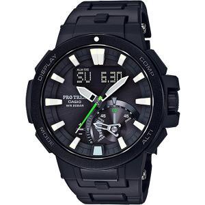 CASIO カシオ プロトレック PRW-7000FC-1JF 00602463 腕時計 ファッショ...