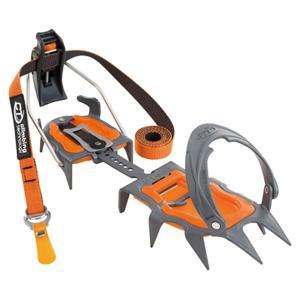 climbing technology クライミングテクノロジー ヌプツェEVO セミオート CT-64027 登山靴 トレッキングシューズ アウトドア 釣り 旅行用品 アイゼン|od-yamakei